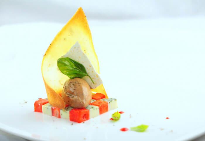Dessert Masterclass!