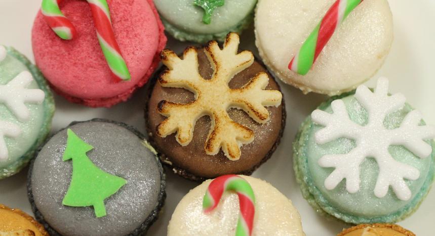 Weihnachtsbäckerei 2020