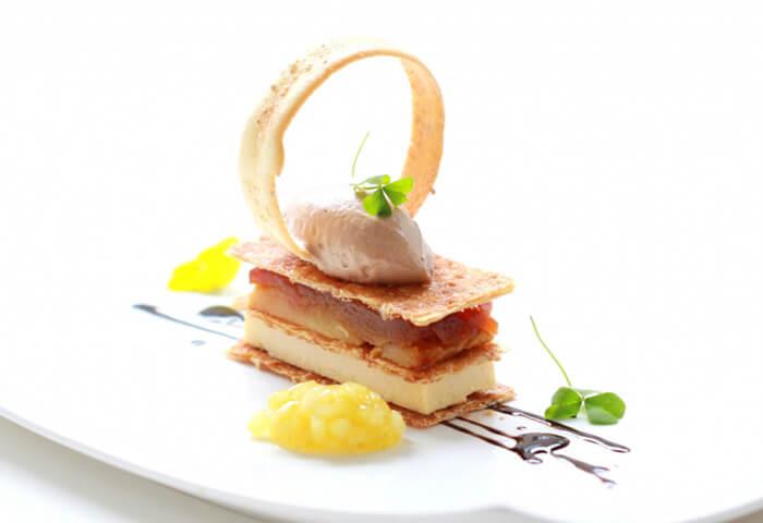 Kurse für Hobby-Köche / -Konditoren / -Bäcker