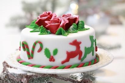 Torten dekorieren I