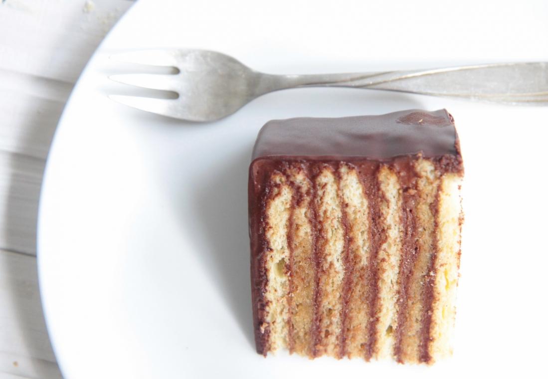 Torten Classics II - Prinzregententorte!