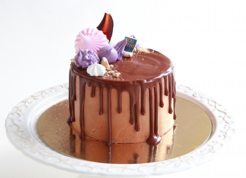 Cake Design - Torten dekorieren