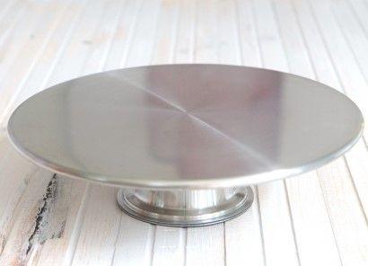 Torten Drehteller 30 cm