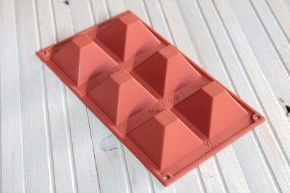 silikomart® Pyramiden