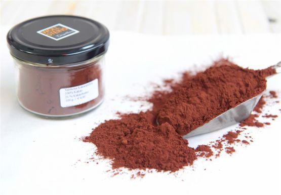 Valrhona Kakaopulver 100%