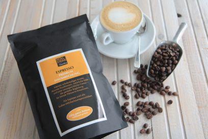 Espresso Wöllsteins Premium Hausmischung  250g