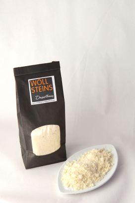 Mandelmehl - feinste Qualität 250 g