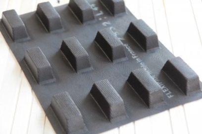 Profi-Backmatte Mini Kuchen von Demarle