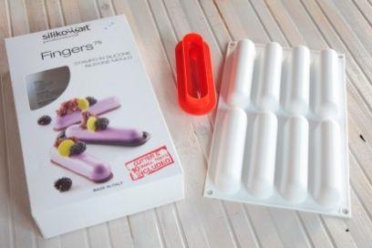 silikomart® Fingers 75