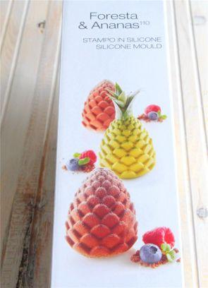 silikomart®  Foresta & Ananas