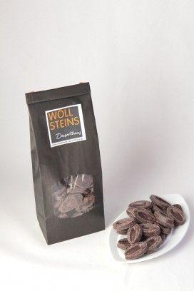 Valrhona Guanaja 70% 500 g